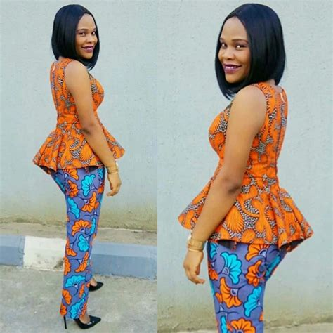 pictures ankara skirt and blouse hairstyle gallery latest ankara styles 2018 rock these beautiful and bright