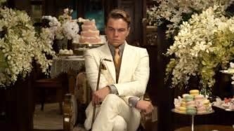 The Great Gatsby Movie by Leonardo Dicaprio From The Great Gatsby Movie Wallpaper