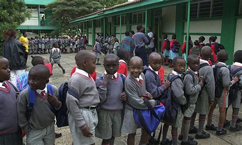 Of Nairobi School Of Business Mba by Africa S Growth Sparks Controversial Rise Of