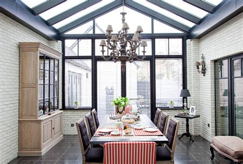 Latest Home Interiors modern conservatory gap interiors blog