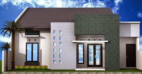 rumah   warna cat rumah  bagus menurut islam