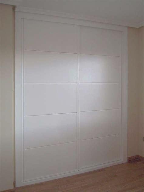 dormitorios con armarios empotrados dormitorios con armarios empotrados great armario