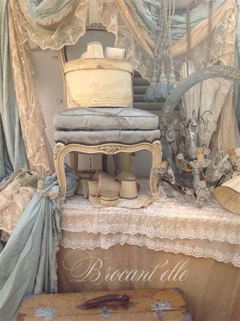 shabby chic touch l 193 best brocantelle my booth store images on pinterest