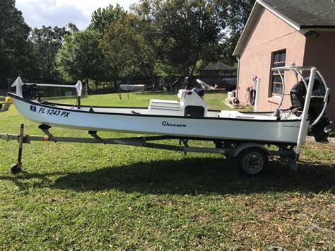 gheenoe flats boat for sale gheenoe boats for sale in florida
