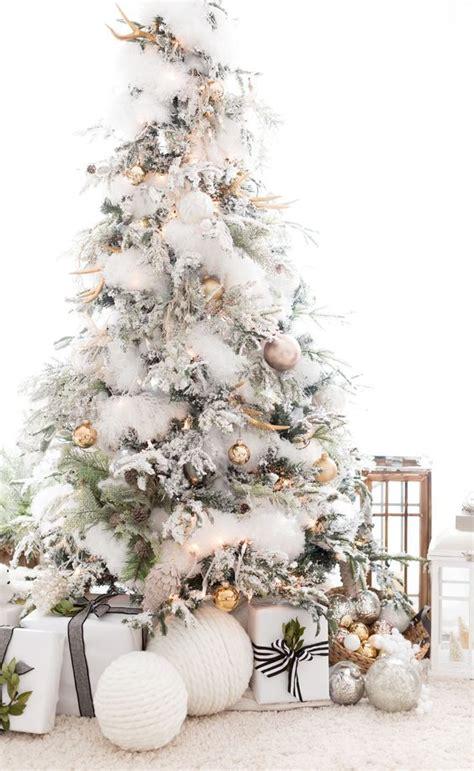 arboles de navidad 2017 2018 curso de organizacion del