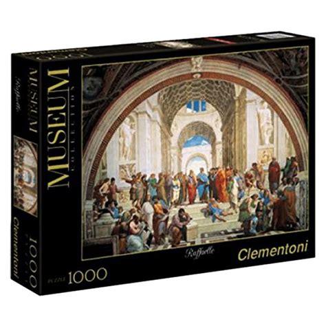 clementoni sede clementoni puzzle 39225 1000 pz panorama volta della