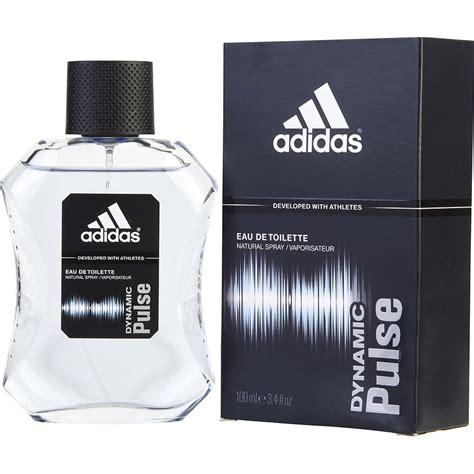 adidas eau de toilette adidas dynamic pulse eau de toilette fragrancenet com 174