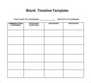 timeline table template best photos of blank data templates printable blank