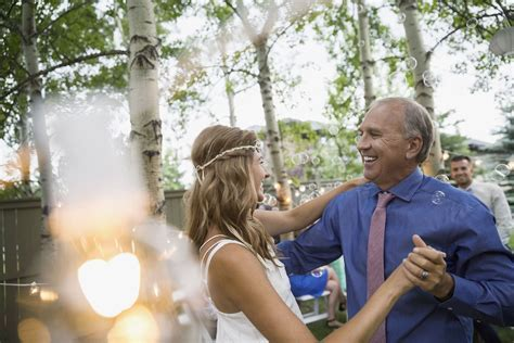 Top 10 Traditional Father Daughter Wedding Dance Songs