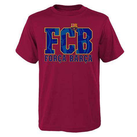 Tshirt Distro Barcelona buy barcelona forca barca youth t shirt in wholesale