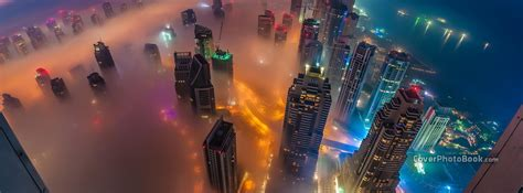 cover pictures dubai skyline cover places