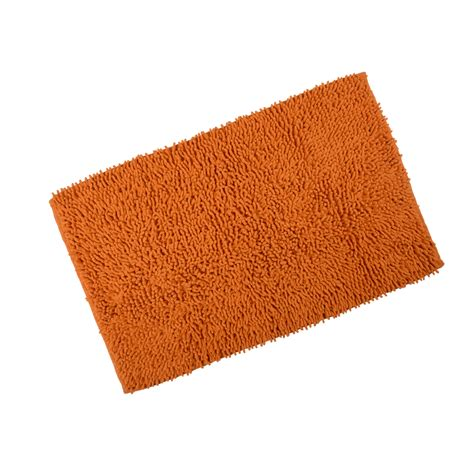 Chenille Bath Rug Odyssey Chenille Cotton Shower Bath Mat Soft Washable Bathroom Rug New 80x50cm Ebay