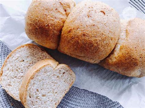 pane in cassetta ricetta pane in cassetta semi integrale fatto in casa ricette al