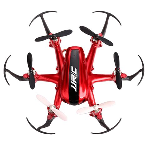 Jjrc H89 Quadcopter Drone jjrc h20 rc nano hexacopter mini drone 2 4g 4ch 6 axis quadcopter 3d rollover headless model
