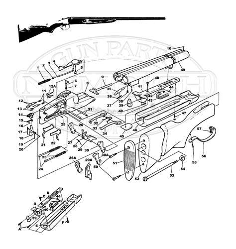 savage model 110 parts diagram savage model 110 schematic browning blr schematic