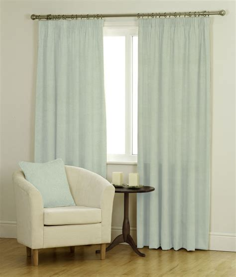 Powder Blue Curtains Decor Ambassador Faux Suede Curtains Blind In Powder Blue Quality Made To Measure Curtains