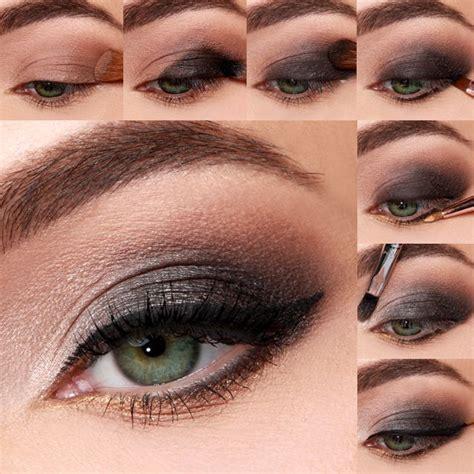 Eyeshadow Smokey lulus how to smokey eyeshadow tutorial