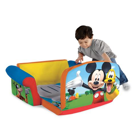 mickey mouse clubhouse sofa 20 choices of mickey mouse clubhouse couches sofa ideas