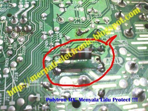 Tv Polytron Mx 14m17 quot merpati electronic quot g kawi malang protect polytron minimax mx