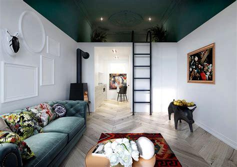 Green Bedroom Paint Ideas 50 small studio apartment design ideas 2019 modern