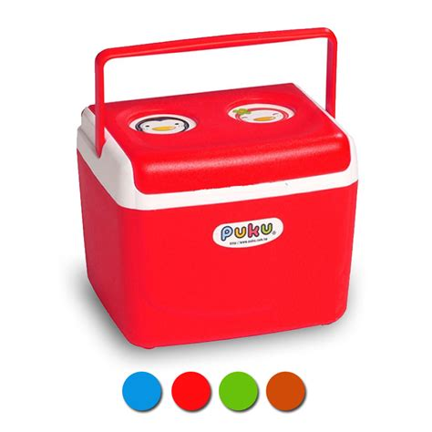 Cooler Box 3 Liter puku compact insulated cooler box kapasitas 5 5 liter