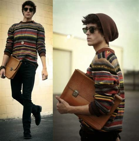 imagenes hipster para hombres music and outfits