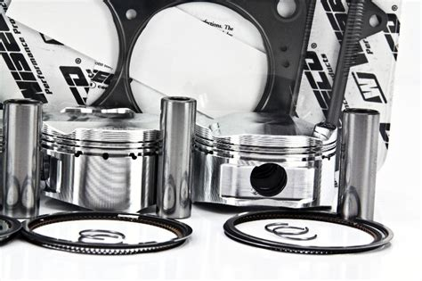 Piston Forged Brt54 5 Mm Pin 13 wiseco piston kit 84 00mm 3 00 oversize 13 5 1 compression