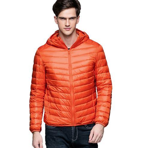 light down jacket men s 2017 man winter autumn jacket ヾ ノ 90 90 white duck