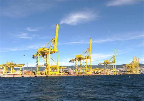porti della turchia porto trieste in 2015 3 camion movimentati da turchia