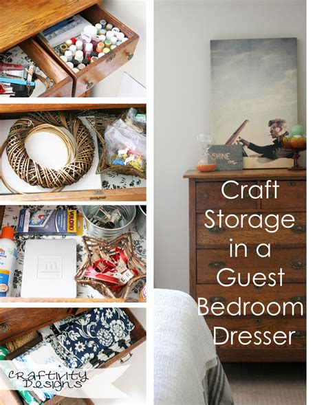 crafts for bedroom craftivity designs craft storage in the guest bedroom