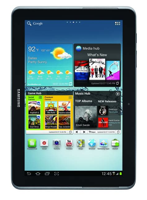 samsung galaxy tab 10 1 inch 32gb wi fi clarified