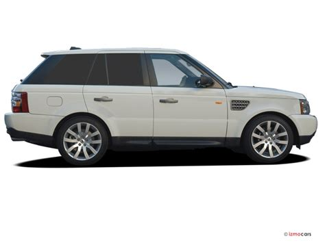 land rover sport 2007 2007 land rover range rover sport prices reviews and