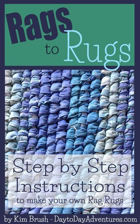 make your own rugs step by step to make your own rag rugs make your step by step and rugs