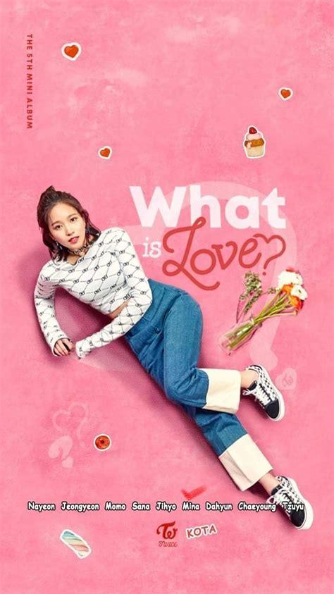 twice what is love album twice 5th mini album quot what is love quot mina twice