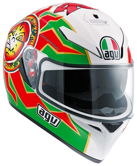 Agv K 3 Sv White agv k3 sv imola 1998 helmet revzilla