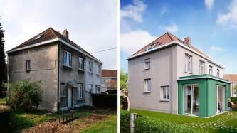 Maison Renover Avant Apres 4384 by Avant Apr 232 S Un Hlm Sombre Et Vieillot R 233 Nov 233 En Havre