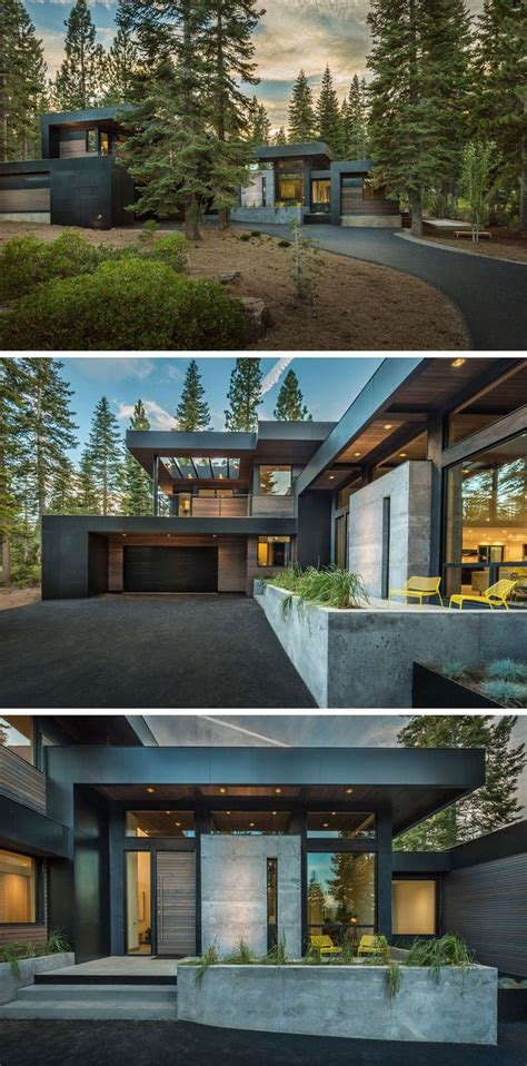 best contemporary house designs the 25 best modern home design ideas on pinterest
