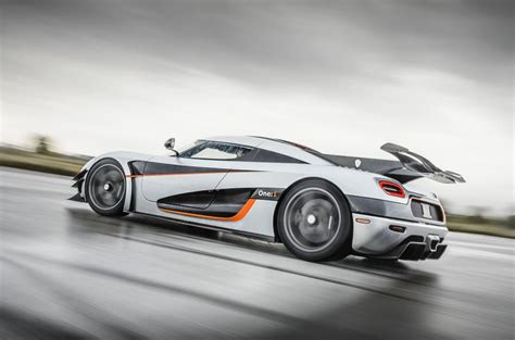 white koenigsegg one 1 koenigsegg one 1 review 2017 autocar