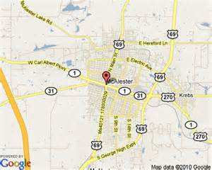Comfort Inn Oklahoma City Ok Mcalester Oklahoma