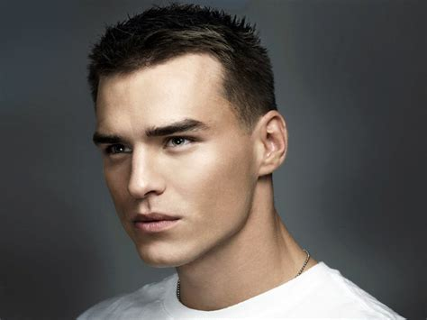 trendy hairstyles for young men short hairstyles for young men hairstyles