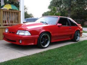 1993 ford mustang pictures cargurus