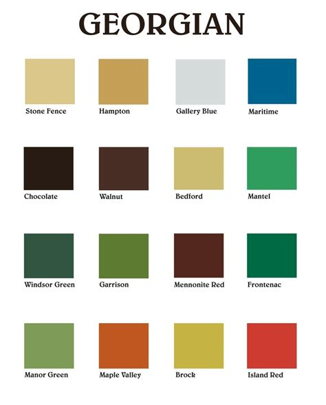 paint colours for house interior georgian paint colours interior google search paints