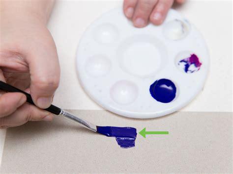 what colors make blue 3 formas de mezclar colores para obtener el azul oscuro
