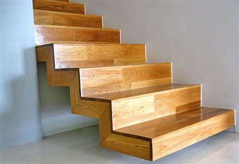 wooden stairs carpenters