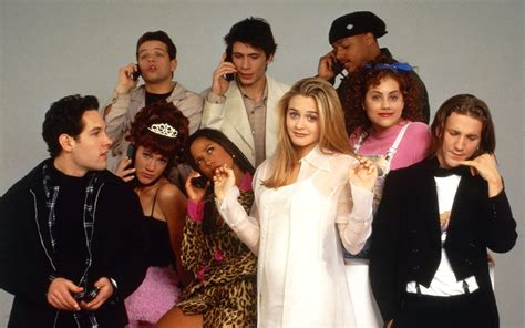 cast of the clueless reunion where are they now