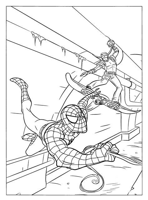 Gambar Mewarnai Animasi Kartun