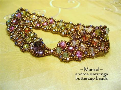 seed bead weaving tutorials seed bead weaving classes beth s beading stuff