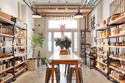 nyc carriage house renovated into a trendy caf 233