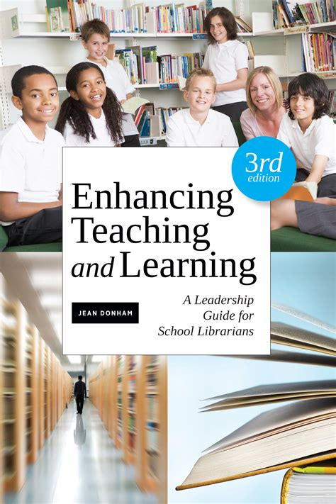 learning teaching 3rd edition donham s updated leadership guide for librarians news and press center