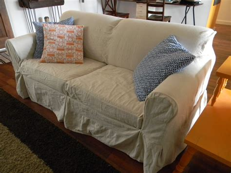 drop cloths for slipcovers drop cloth slipcover a clayton design